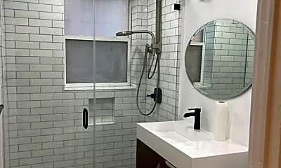 Bathroom, 656 Post St, 0