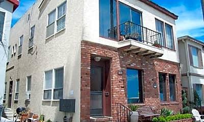 Building, 5233 E Ocean Blvd, 0