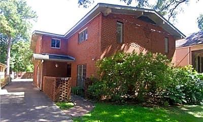 Building, 1721 S Carrollton Ave, 0