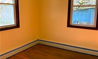 Bedroom, 93-12 175th St DUPLEX, 1