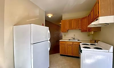 Kitchen, 16 Market St, 1