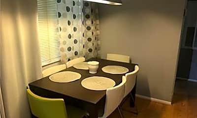 Dining Room, 3120 Seasons Way 305, 1