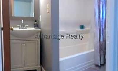 Bathroom, 47 Montgomery St, 0