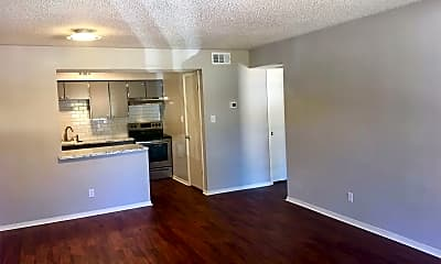 Living Room, 1410 Richmond Rd, 1