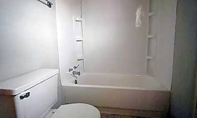 Bathroom, 1607 W Jackson St, 2