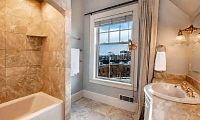 Bathroom, 2014 E Lafayette Pl, 2