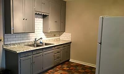 Kitchen, 222 State St, 0
