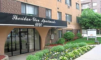 Sheridan Glen Apartments, 1