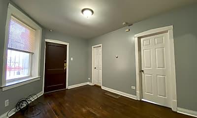 Bedroom, 3049 W 59th St 1R, 1