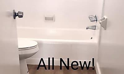Bathroom, 4572 E Sierra Madre Ave, 2