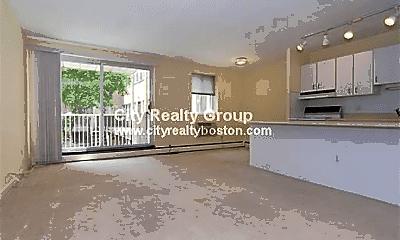 Living Room, 123 Sewall Ave, 0