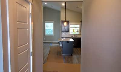 Kitchen, 119 Bill Perkins Ln, 1
