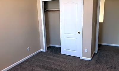 Bedroom, 2652 Pico Ave, 2