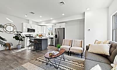 Living Room, 85 4th St, 0