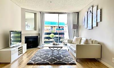 Living Room, 350 S Reno St, 1
