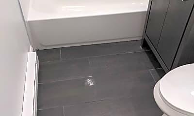 Bathroom, 112 Grove St, 2