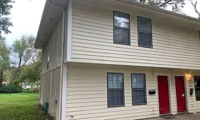 Building, 7811 86th Terrace, 0