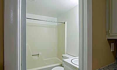 Bathroom, Montrose Manor, 2
