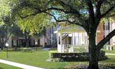 Dovetree Apartments, 1