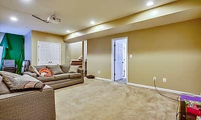 Living Room, 3507 Eagle Ridge Dr, 1