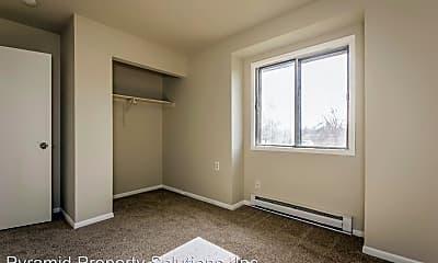 Bedroom, 303 Ilion Ave, 2
