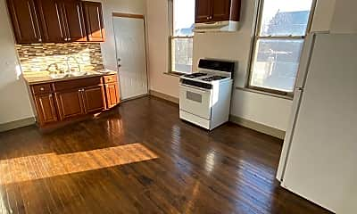 Kitchen, 3252 S Morgan St, 0