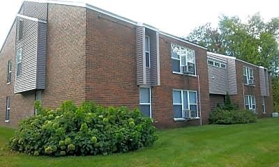 Wells Villa Apartments, 0