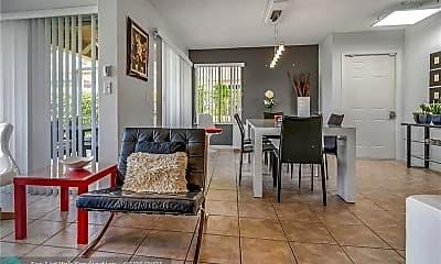 Dining Room, 6751 Boca Pines Trail F, 1