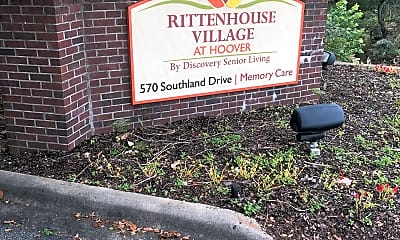 Rittenhouse Village At Hoover, 1
