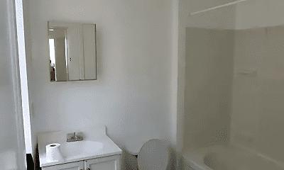Bathroom, 202 Academy St, 2