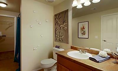 Bathroom, Coldwater Springs, 2