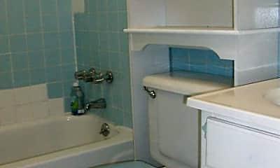 Bedroom, 455 St Johns Pl, 2