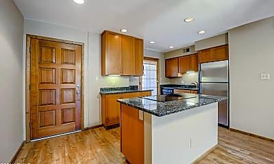 Kitchen, 5998 N 78th St 100, 1