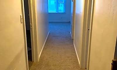 Bedroom, 633 35th St, 1