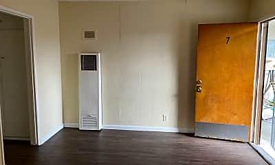 Living Room, 4136 Abner St, 2