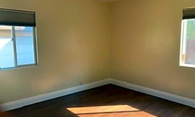 Bedroom, 850 Warren Avenue, 2
