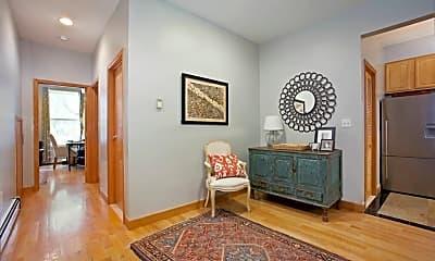 Living Room, 105 E 9th St, 1