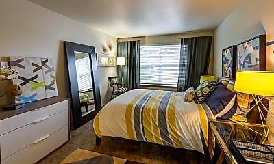 Bedroom, Alderra, 2