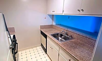 Kitchen, 2151 Carlmont Dr, 1