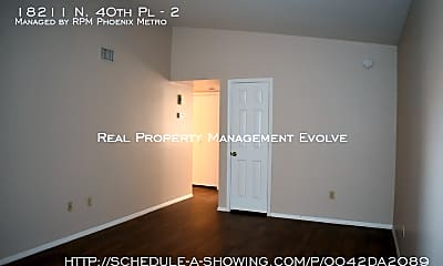 Bedroom, 18211 N 40Th Pl - 2, 1