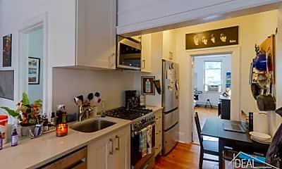 Kitchen, 119 Smith St, 1