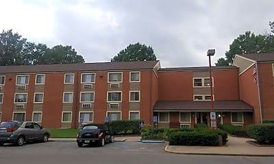 Cape Garden Apartments, 0