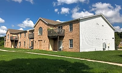 Winfield Farms Apartments, 0