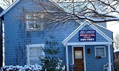 Building, 65 E Norwich Ave, 1