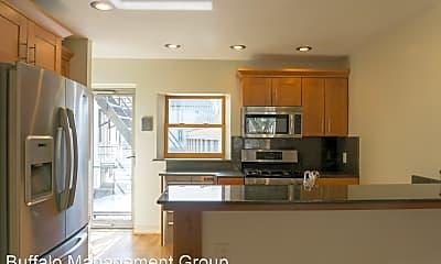 Kitchen, 905 Delaware Ave, 0