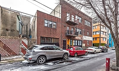 Building, 144-50 W Laurel St, 1