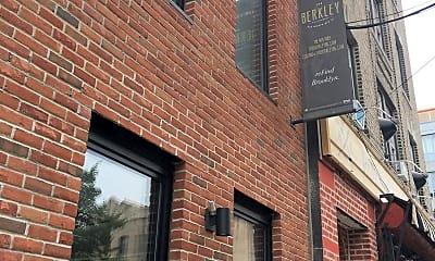 The Berkley, 1