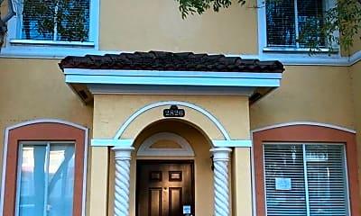Building, 2460 SE 16th Terrace, 0