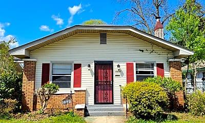 Building, 1672 Fulton Ave SW, 0