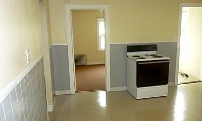 Kitchen, 17 Tampa St, 1
